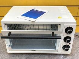 Плиты и варочные панели - Мини-печь BBK OE2341M, 0