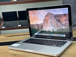 Ноутбуки - Ноутбук MacBook Pro i5 , 0