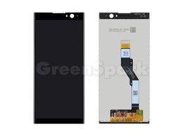 Дисплеи и тачскрины - Дисплей для Sony Xperia XA2 Plus (H4413) +…, 0