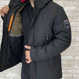 Куртки - Куртка мужская зимняя р-ры 44-56, 0