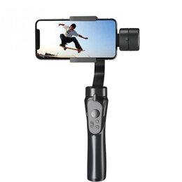 Штативы и моноподы - Cтабилизатор для смартфона 3-осевой Handheld…, 0