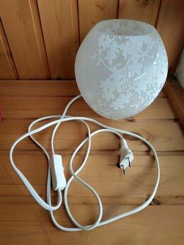 Настольные лампы и светильники - Лампа настольная IKEA, 0