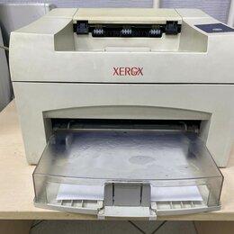 Принтеры, сканеры и МФУ - Принтер Xerox Phaser 3124, 0