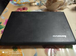 Ноутбуки - Lenovo G505, 0