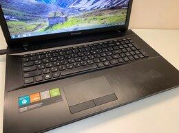 Ноутбуки - Ноутбук Lenovo 17.3 2x2.50Ghz/4GB/GF920M, 0