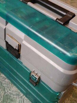 Сумки и ящики - Кейс Ящик Plano, 0