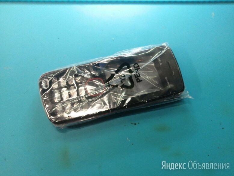 Корпус для Nokia 5220 по цене 300₽ - Корпусные детали, фото 0