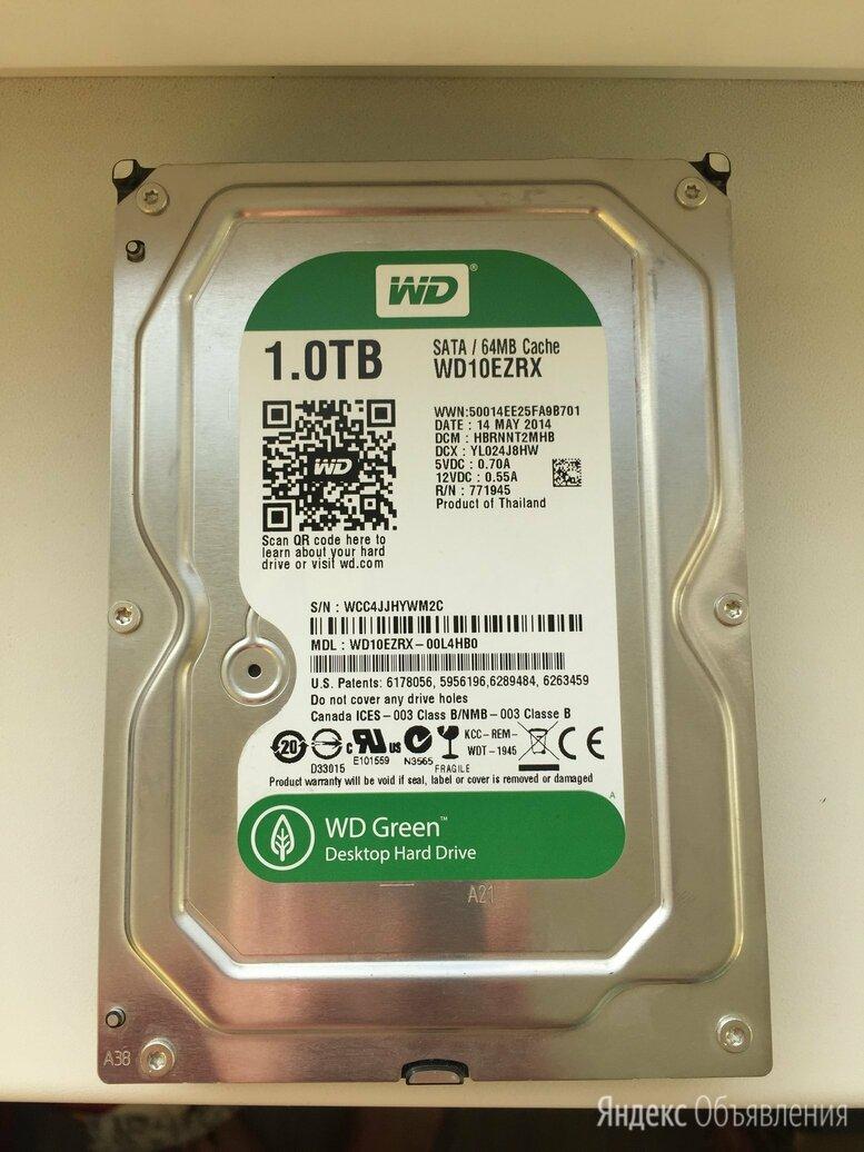Жёсткий диск по цене 300₽ - Жёсткие диски и SSD, фото 0