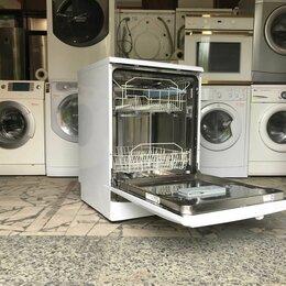 Посудомоечные машины - Посудомоечная машина бу Indesit гарантия, 0