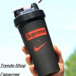 Шейкеры и бутылки - Шейкер Supreme x Nike, 0