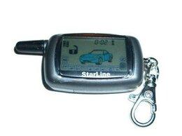 Брелоки и ключницы - Брелок StarLine A6 Twage с дисплеем, 0