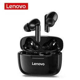 Наушники и Bluetooth-гарнитуры - Гарнитура Original Lenovo XT90 с качественным…, 0