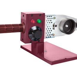 Аппараты для сварки пластиковых труб - Аппарат для сварки труб Extool 20-63 мм, 0