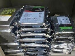 Внешние жесткие диски и SSD - Жесткие диски HDD 8TB, 10TB Chia Coin, 0