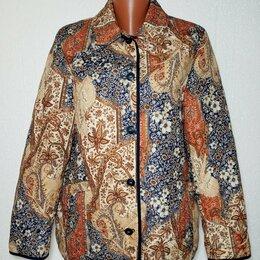 Куртки - Куртка. Демисезон. UK – 14 или 46-48., 0