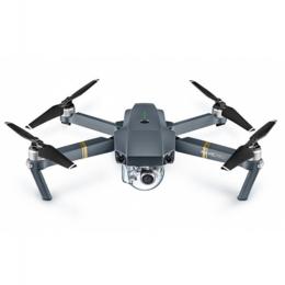 Квадрокоптеры -  Квадрокоптер DJI Mavic Pro с камерой (без пульта д/у и зарядного устройства), 0