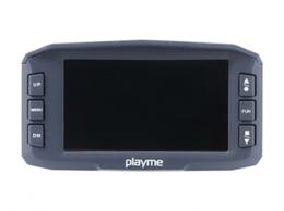 Видеорегистраторы - Видеорегистратор с радар-детектором PLAYME P200…, 0