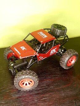 Радиоуправляемые игрушки - Машинка Внедорожник 20 см, 0