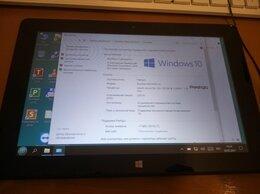 "Планшеты - Планшет 10,1"" Windows 10, 0"