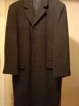 Пальто - Пальто мужское, 0