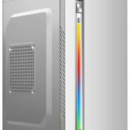 Настольные компьютеры - Современный игровой компьютер на ddr4 и rx 550, 0