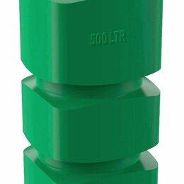 Баки - Баки и емкости для воды 500л, 0