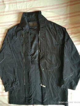 Куртки - Ветровка мужская TIGER FORCE , 0
