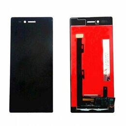 Дисплеи и тачскрины - LENOVO Модуль (дисплей+тачскрин) для телефона…, 0