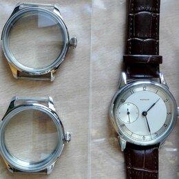 Наручные часы - Корпус на Часы Молния Марьяж Хомаж Ремешок 22 мм, 0