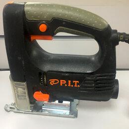 Лобзики - Электролобзик P.I.T. P.I.T. PST65-D, 0