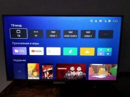 Телевизоры - Телевизор Xiaomi Mi TV 4s, 0