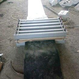 Производственно-техническое оборудование - Вулканизатор для лент, 0