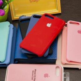 Чехлы - Чехол Silicone Case для iPhone 7/8 Plus, 0