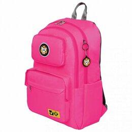Рюкзаки, ранцы, сумки - Рюкзак школьный Brauberg Light 27 л 270297, 0