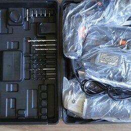Наборы электроинструмента - Набор электроинструментов СР-3100, 0