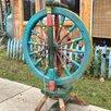 Прялка деревянная старинная по цене 2800₽ - Другое, фото 1