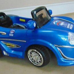 Электромобили - Smart электромобиль родстер, 0