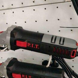 Для шлифовальных машин - Шлифовальная машина отрезная Pit pws 125 c6, 0
