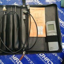 Метеостанции, термометры, барометры - Термометр контактный тк-5.04 (чехол, термометр,зонд), 0