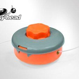 Машинки для стрижки и триммеры - Картридж с леской TH 3343 Е Easy-head, 0