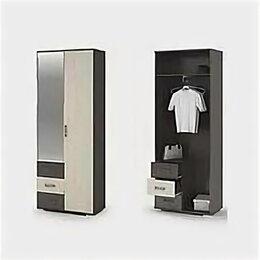 Шкафы, стенки, гарнитуры - Шк 751 яна, 0