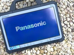 Ноутбуки - Panasonic Toughbook CF-D1 : i5-2420M/8192/SSD…, 0