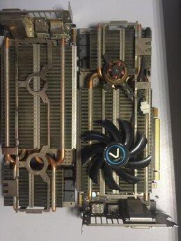 Видеокарты - Radeon R9-270x 2GB ddr3, 0