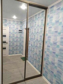 Шкафы, стенки, гарнитуры - Двери на шкаф-купе, 0