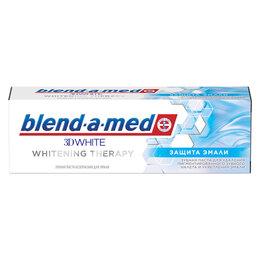 """Зубная паста - Зубная паста Blend_a_Med """"3D White Whitening…, 0"""