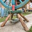 Прялка деревянная старинная по цене 2800₽ - Другое, фото 3