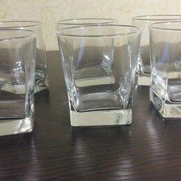 Бокалы и стаканы - Стакан, 0