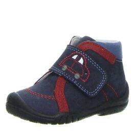 Домашняя обувь - 1-00334-81 Суперфит (Superfit) Австрия Обувь детская/ботинки 18, 19, 20, 21, ..., 0