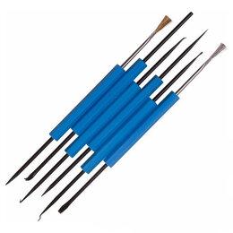 Аппараты для сварки пластиковых труб - Набор Rexant для пайки (6 предметов) {12-6031}, 0