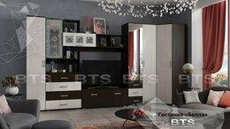 Шкафы, стенки, гарнитуры - Гостиная Белла 7, 0